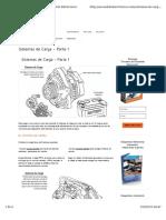 Sistemas de Carga Automotriz Part 1