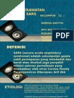 PPT SARS