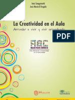 Manual La Creatividad en El Aula CVLP Baja