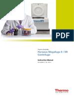 Thermo Scientific Heraeus Megafuge 8_8R_en instruction manual