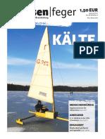 Kaelte - Ausgabe 3/2016