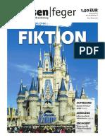 Fiktion - Ausgabe 04/2016