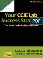 Your CCIE Lab Success Strategy - Dean Bahizad