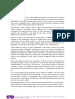Manifesto Galego Do Día Mundial Do Teatro