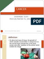 Kanker Pada Hewan 2