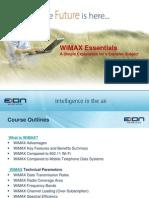 WiMAX Essentials