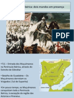 Formação de Portugal