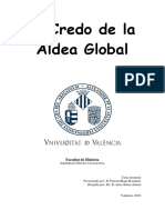 El Credo de La Aldea Global