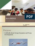 Aero Mins
