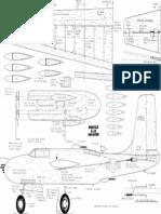 A-26 Profile 46in