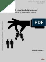 Reforma Laboral, ¿ampliando coberturas? - Fundación Sol