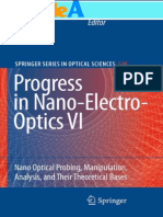 Progress in Nano-Electro-Optics, 2008, p.186