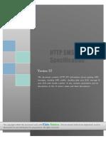 24x7sms Http API