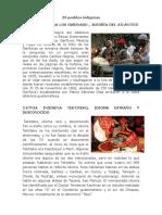 23 Pueblos Indígenas de Guatemala