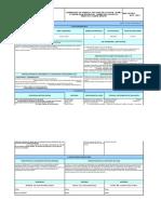 1.5 Plan de Destrezas Con Criterio de Desempeño - Diseño Grafico - 2do Parcial - 1er Quimestre