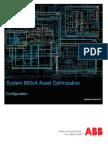 System 800xA Asset Optimization 6.0 Configuration