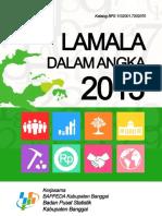 Lamala Dalam Angka 2014