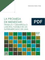 Torres, Fernando - La Promesa Del Bienestar (2015)