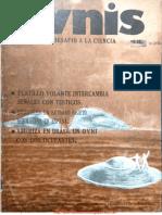 Ovnis, Un Desafío a La Ciencia, Nº 7