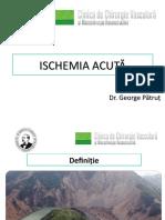 Ischemia Acut
