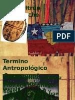 Presentación sobre el kultrun mapuche