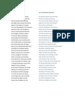 """Borges' """"Al Idioma Alemán"""" (Mit einer Übersetzung  von Folker Wagner Mumenthey)"""