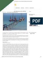 Obras Portuarias en Minería_Estructuras de Utilidad _ Construccion Minera