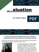 Harley Evaluation