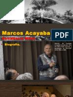 Marcos Acayaba (