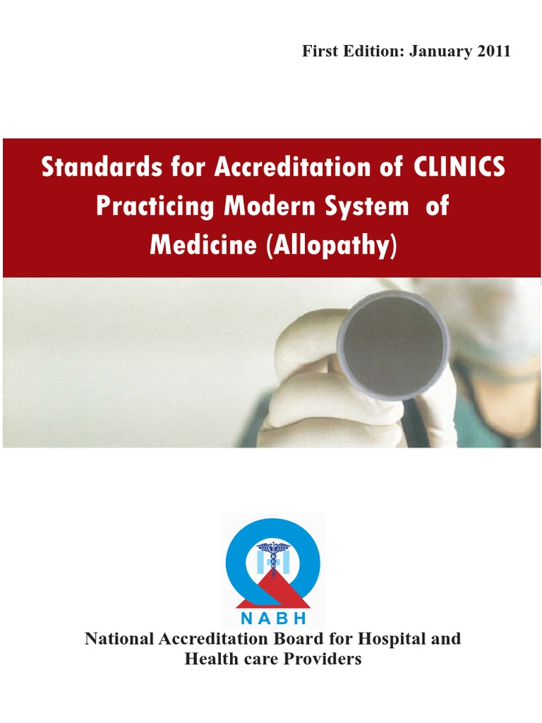 NABH Standard | Pharmaceutical Drug | Patient