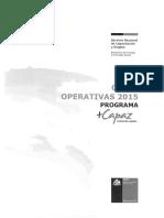 Guia Operativa Componente ASL