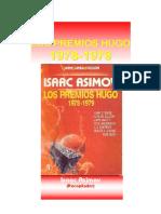 Asimov, Isaac - Los Premios Hugo 78-79