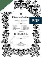 Op.31 puor piano