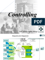 CO - Integración Controlling