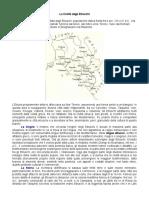 La Civiltà Degli Etruschi - The Etruscan Civilisation.