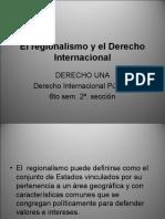 REGIONALISMO (1)