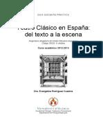 Guia Doc Teatro Alumnos 2012-13 Evangelina Rodríguez
