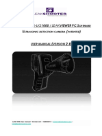 User Manual English Leakshooter Version 2,0 August 2013