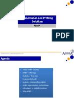 ABIBA Segmentation Profiling