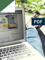Como viver de blog - Guia para iniciantes