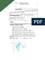 Distancia Entre Dos Puntos en El Plano Cartesiano-Arianna Sant-Mont