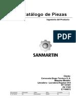 Catalogo Llenadora-Lacradora 137501 - REV1