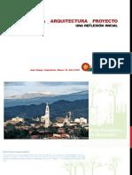 Bioclimatica Arquitectura Proyecto
