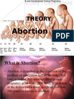 Abortion Ethical Issue