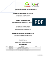 Compendio Interfaces Graficas