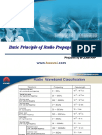 02.1-WCDMA Basic Principle of Radio Propagation_20051214