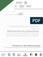 Gpce Final Quemaduras 12 Marzo PDF