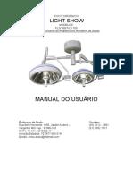 Manual Foco Tetofls500 700