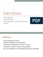 lippacher s    mcdonald h   2015   influenza ppt final