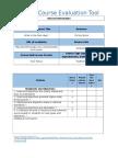 online evaluation tool-nick
